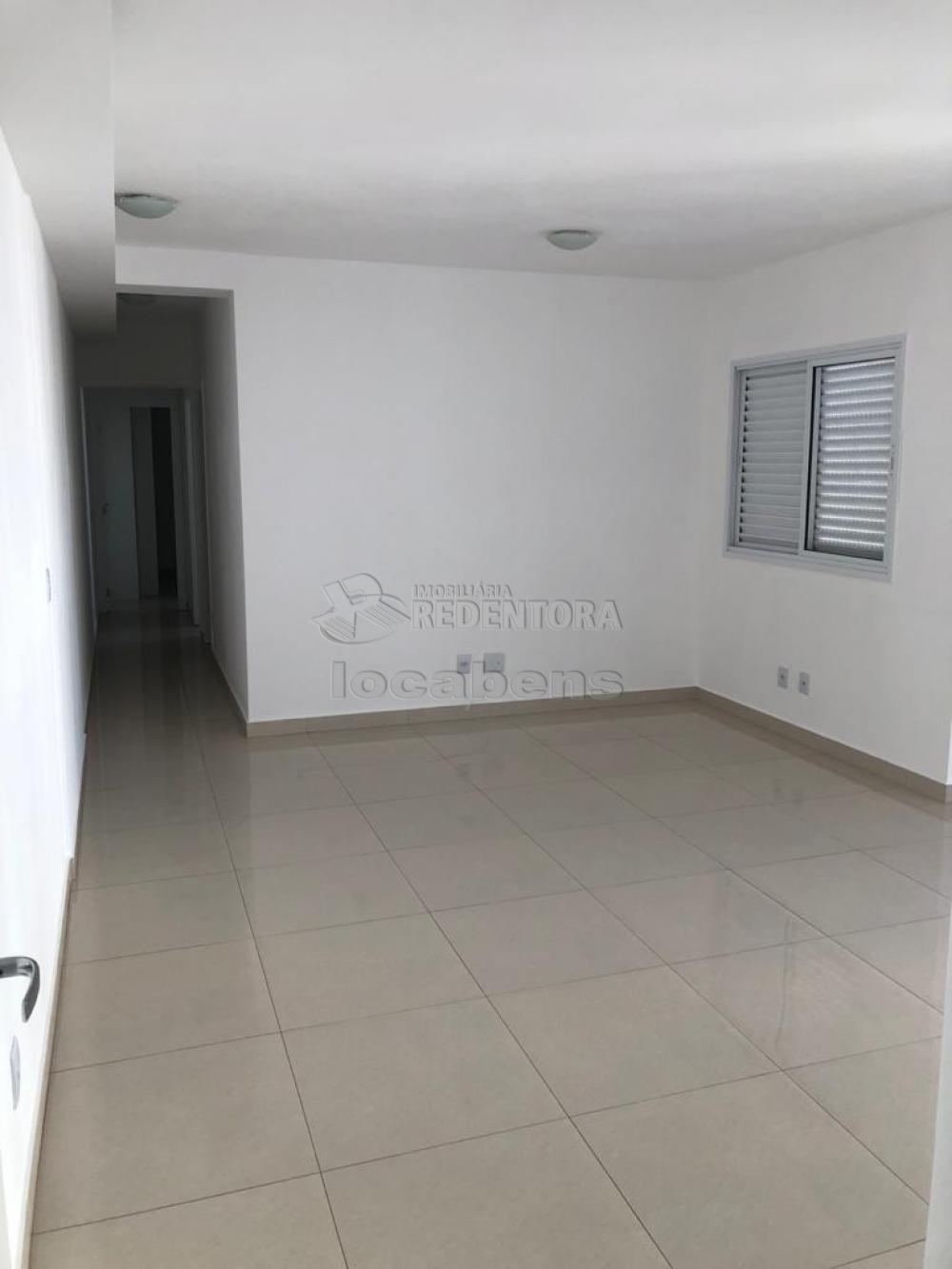 Alugar Apartamento / Padrão em São José do Rio Preto apenas R$ 2.000,00 - Foto 3