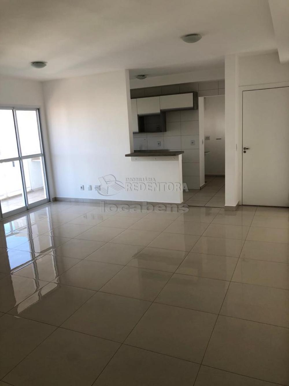 Alugar Apartamento / Padrão em São José do Rio Preto apenas R$ 2.000,00 - Foto 2
