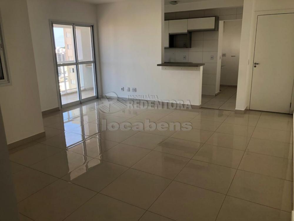 Sao Jose do Rio Preto Apartamento Locacao R$ 1.900,00 Condominio R$500,00 2 Dormitorios 2 Vagas Area construida 84.00m2