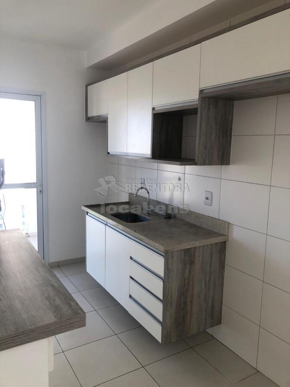 Alugar Apartamento / Padrão em São José do Rio Preto apenas R$ 2.000,00 - Foto 5