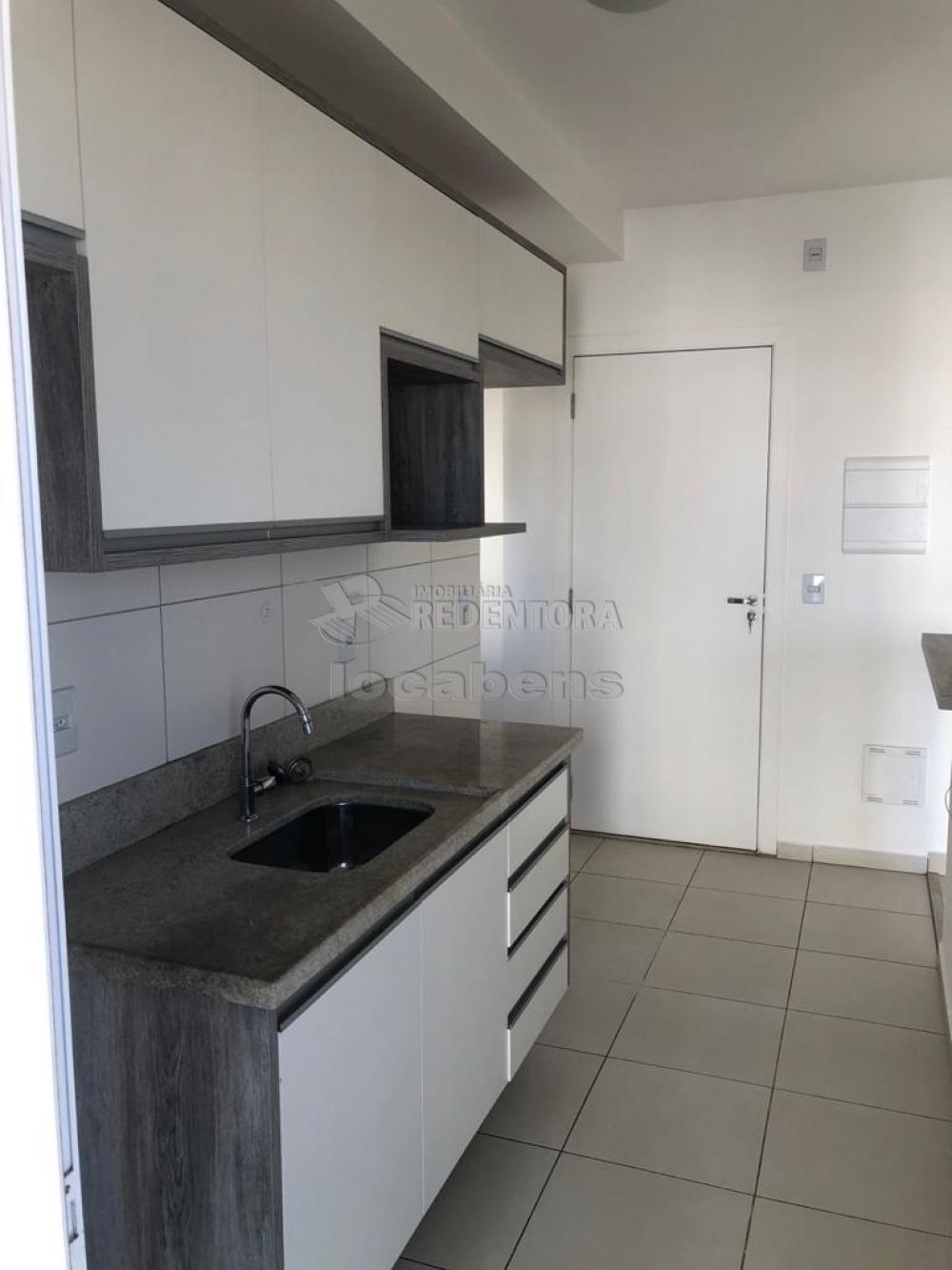 Alugar Apartamento / Padrão em São José do Rio Preto apenas R$ 2.000,00 - Foto 6
