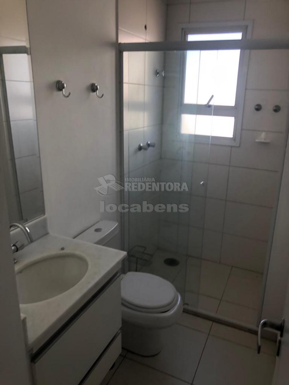 Alugar Apartamento / Padrão em São José do Rio Preto apenas R$ 2.000,00 - Foto 13