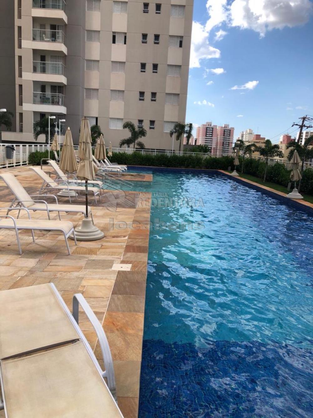 Alugar Apartamento / Padrão em São José do Rio Preto apenas R$ 2.000,00 - Foto 18