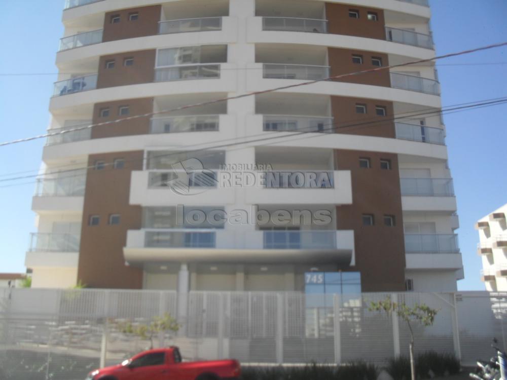 Sao Jose do Rio Preto Apartamento Venda R$750.000,00 Condominio R$830,00 3 Dormitorios 3 Vagas Area construida 210.16m2