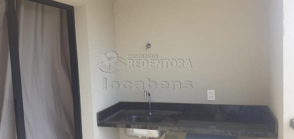 Alugar Apartamento / Padrão em São José do Rio Preto apenas R$ 2.300,00 - Foto 2