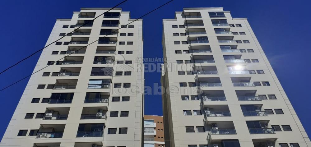 Alugar Apartamento / Padrão em São José do Rio Preto apenas R$ 2.300,00 - Foto 1