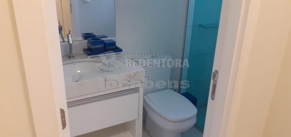 Alugar Apartamento / Padrão em São José do Rio Preto apenas R$ 2.300,00 - Foto 13