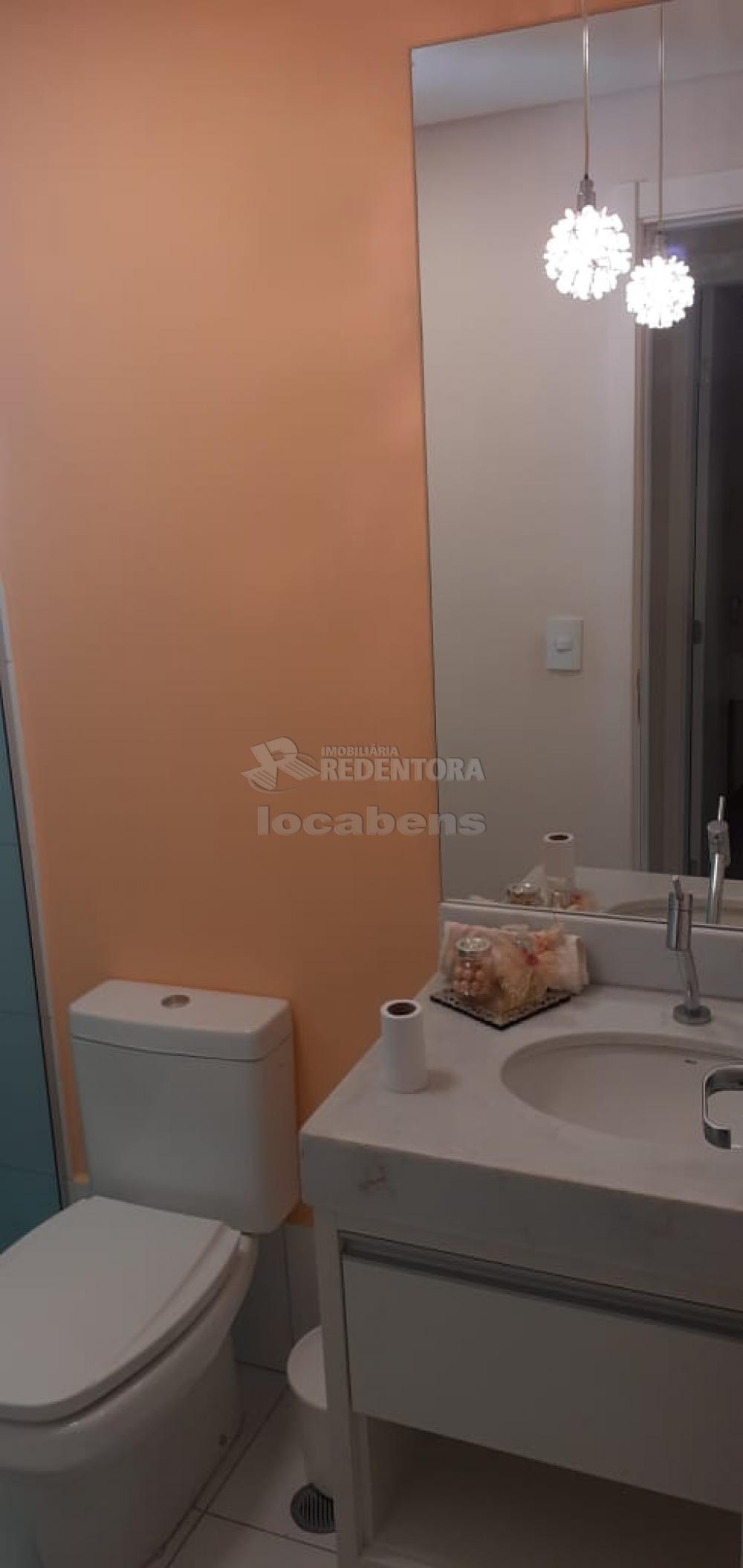 Alugar Apartamento / Padrão em São José do Rio Preto apenas R$ 2.300,00 - Foto 18