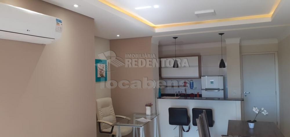 Alugar Apartamento / Padrão em São José do Rio Preto apenas R$ 2.300,00 - Foto 25
