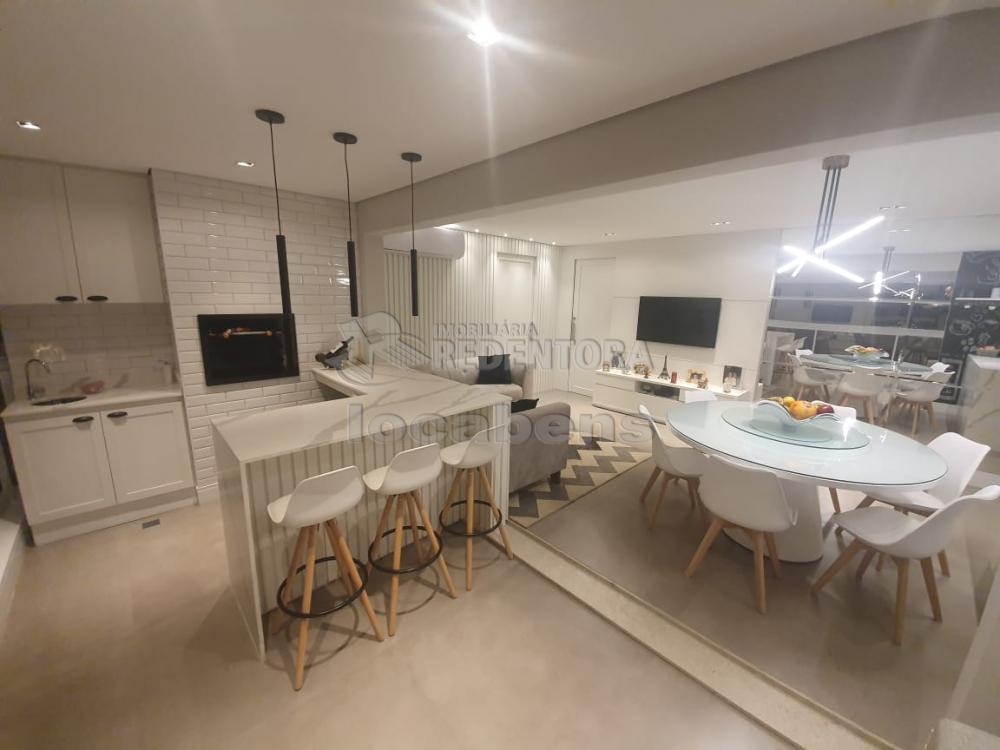 Sao Jose do Rio Preto Apartamento Venda R$1.050.000,00 Condominio R$650,00 3 Dormitorios 2 Vagas Area construida 100.00m2