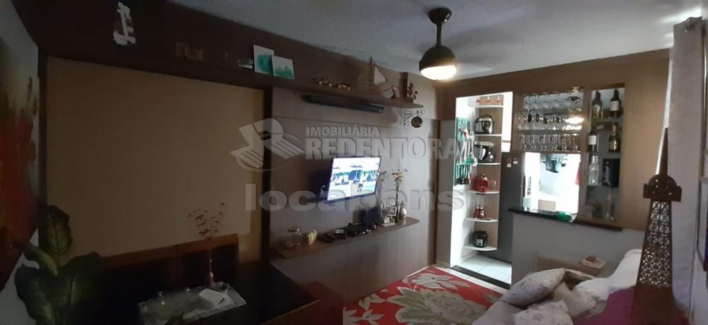 Comprar Apartamento / Padrão em São José do Rio Preto apenas R$ 175.000,00 - Foto 2