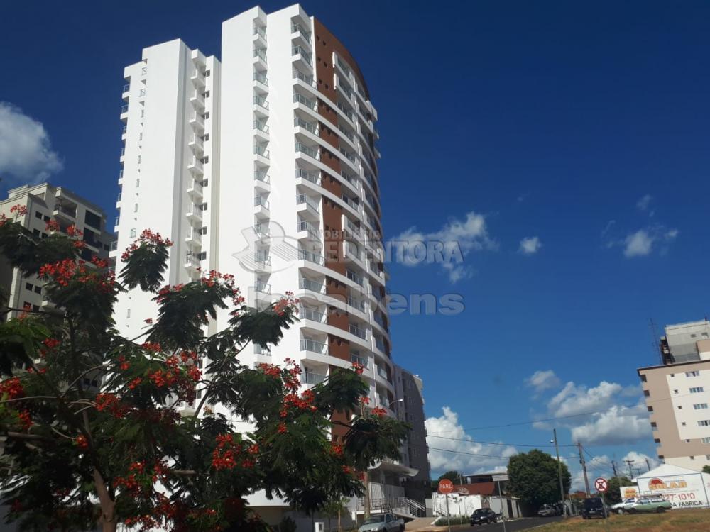Sao Jose do Rio Preto Apartamento Venda R$950.000,00 Condominio R$750,00 3 Dormitorios 2 Vagas Area construida 210.16m2