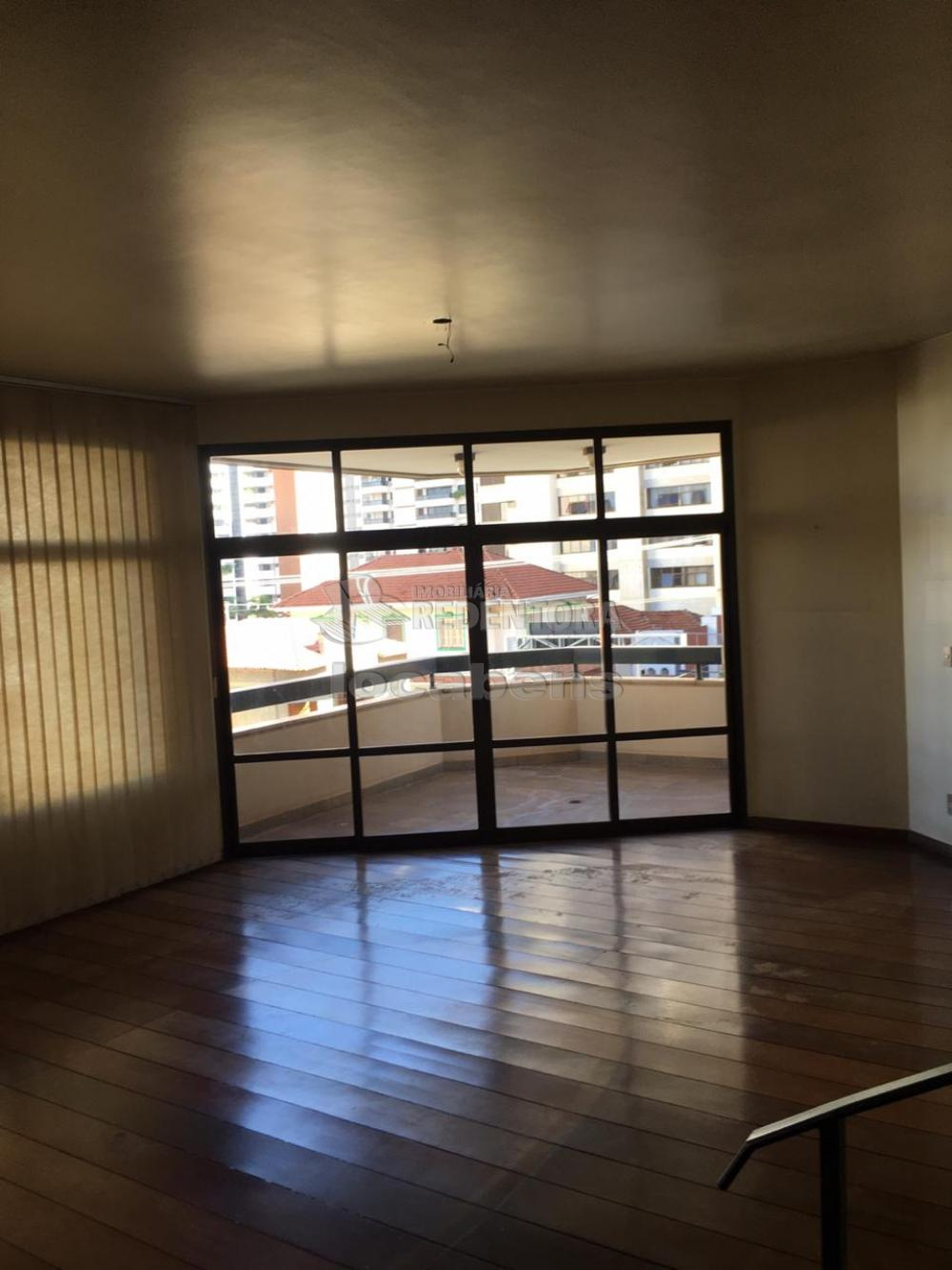 Sao Jose do Rio Preto Apartamento Venda R$570.000,00 Condominio R$1.270,00 4 Dormitorios 2 Vagas Area construida 236.00m2
