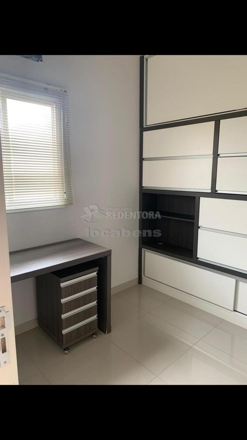 Alugar Casa / Condomínio em São José do Rio Preto apenas R$ 4.000,00 - Foto 3