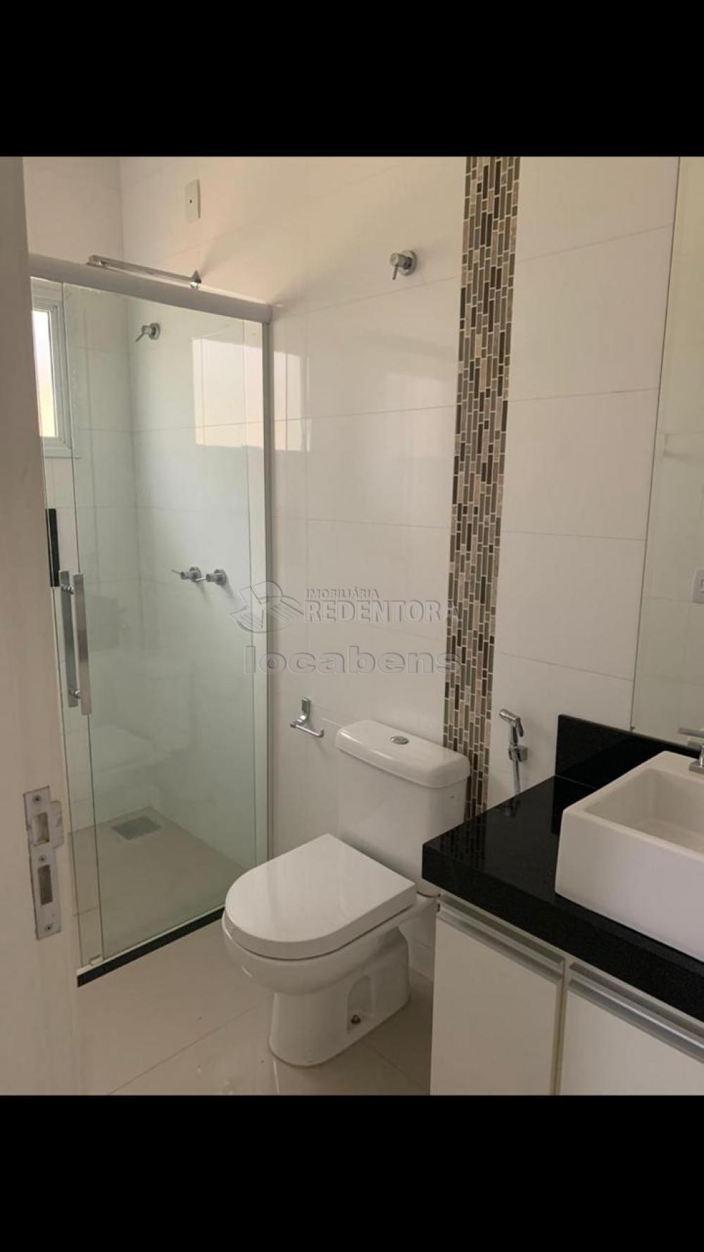 Alugar Casa / Condomínio em São José do Rio Preto apenas R$ 4.000,00 - Foto 23