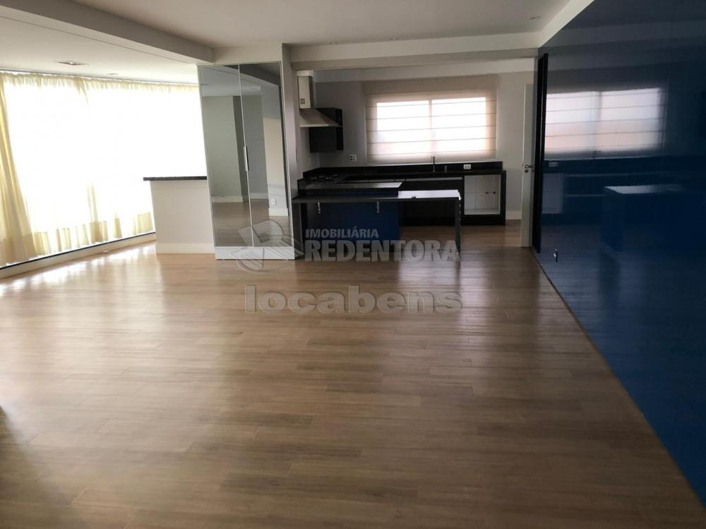 Sao Jose do Rio Preto Apartamento Venda R$980.000,00 Condominio R$1.200,00 3 Dormitorios 1 Suite Area construida 174.00m2