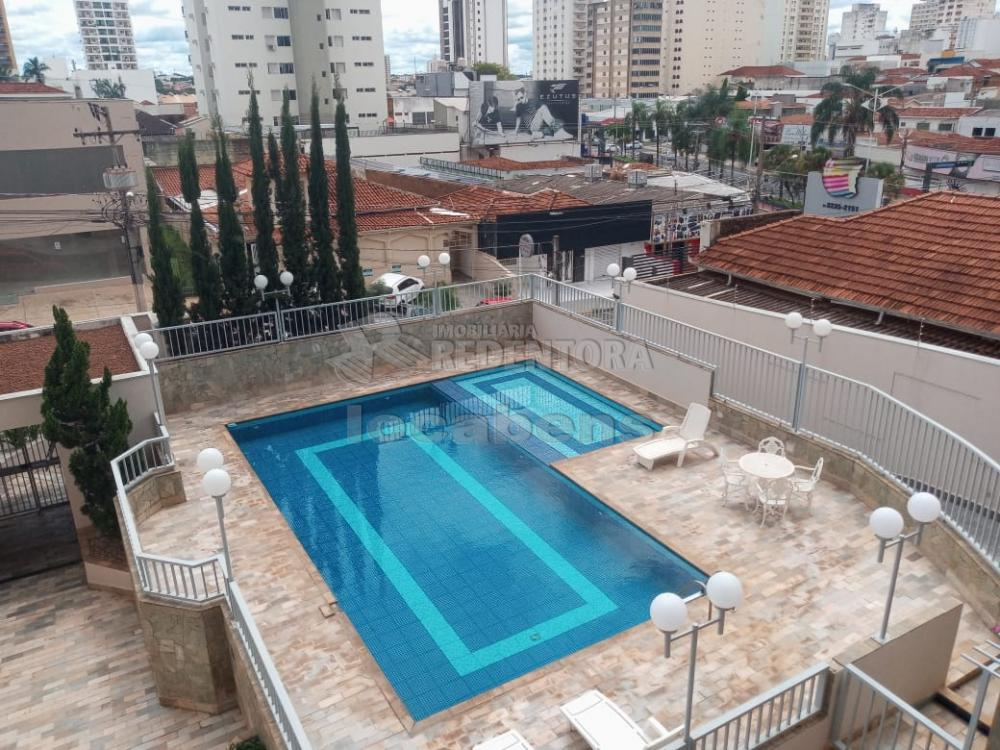 Sao Jose do Rio Preto Apartamento Venda R$610.000,00 Condominio R$1.188,90 3 Dormitorios 3 Suites Area construida 247.00m2
