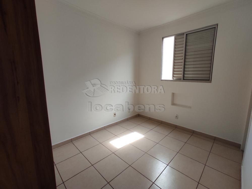 Alugar Apartamento / Padrão em São José do Rio Preto apenas R$ 850,00 - Foto 6