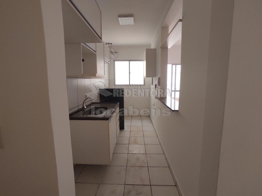 Alugar Apartamento / Padrão em São José do Rio Preto apenas R$ 850,00 - Foto 2