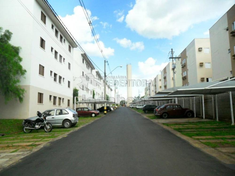 Comprar Apartamento / Padrão em São José do Rio Preto apenas R$ 127.000,00 - Foto 10