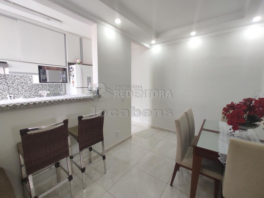Comprar Apartamento / Padrão em São José do Rio Preto apenas R$ 195.000,00 - Foto 6