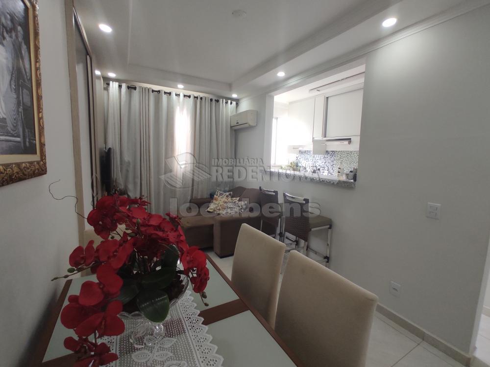 Comprar Apartamento / Padrão em São José do Rio Preto apenas R$ 195.000,00 - Foto 5