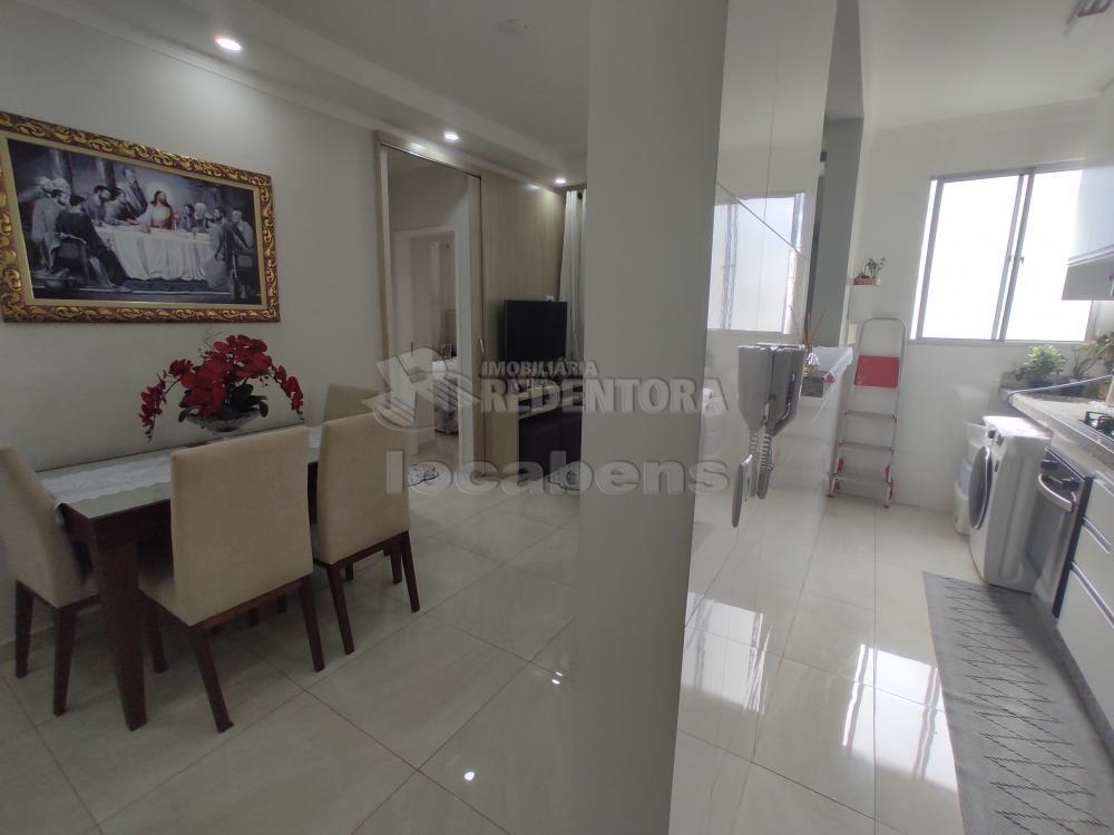 Comprar Apartamento / Padrão em São José do Rio Preto apenas R$ 195.000,00 - Foto 4