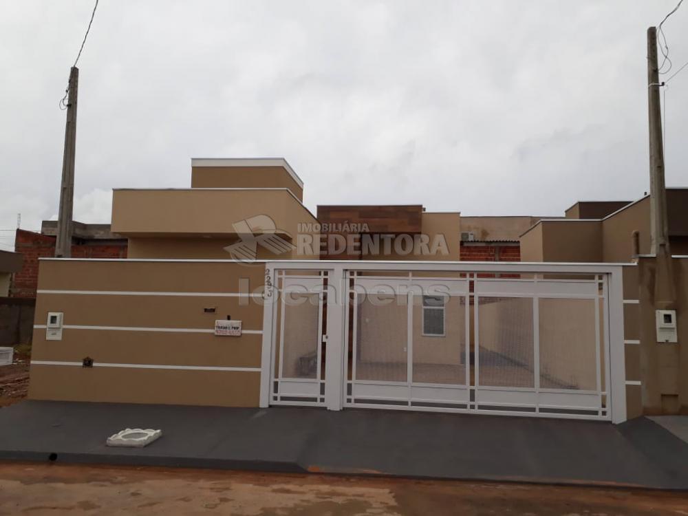 Comprar Casa / Padrão em Bady Bassitt apenas R$ 220.000,00 - Foto 1