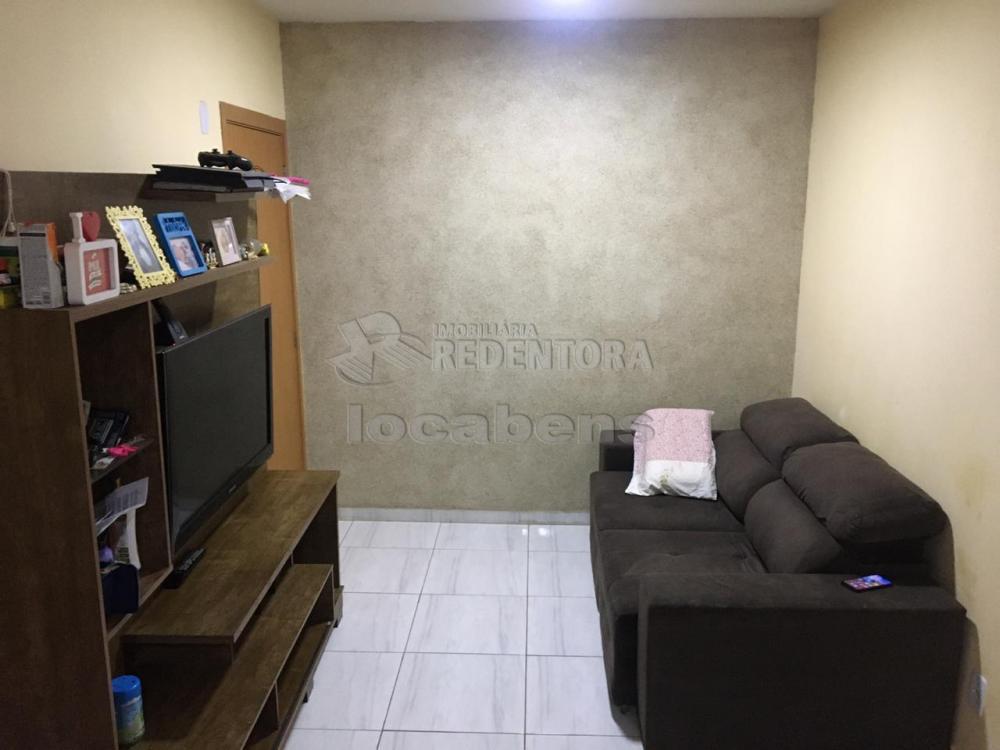 Comprar Apartamento / Padrão em São José do Rio Preto apenas R$ 137.000,00 - Foto 2