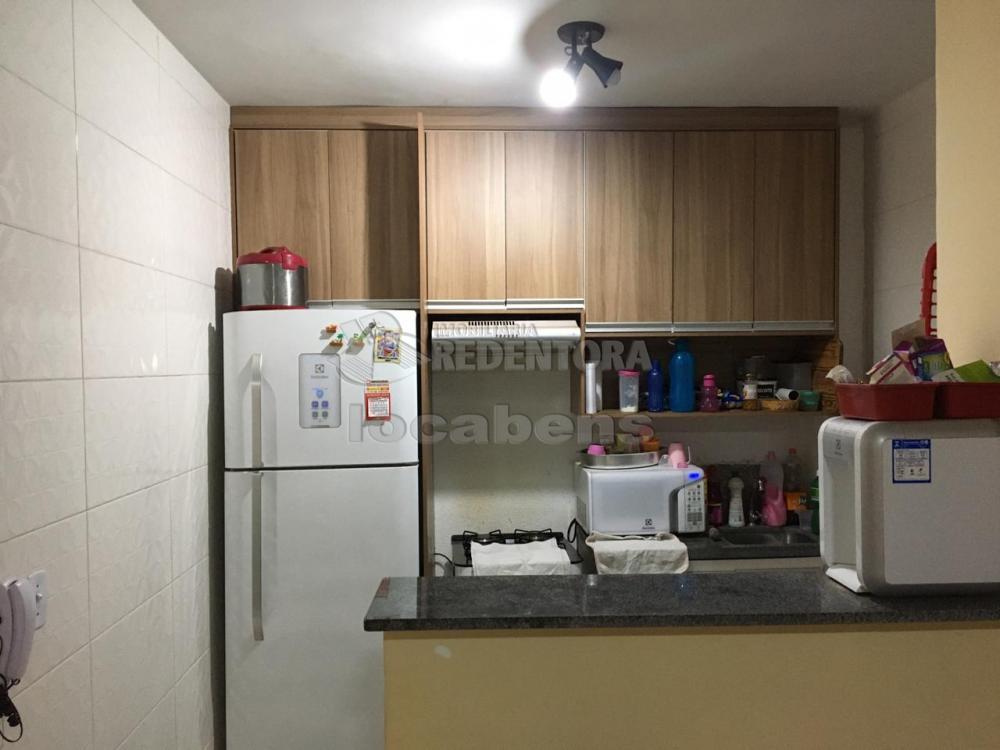 Comprar Apartamento / Padrão em São José do Rio Preto apenas R$ 137.000,00 - Foto 3