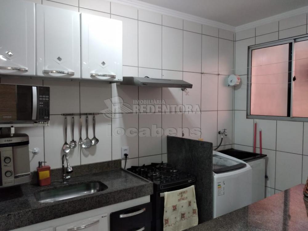 Comprar Apartamento / Padrão em São José do Rio Preto apenas R$ 157.000,00 - Foto 9
