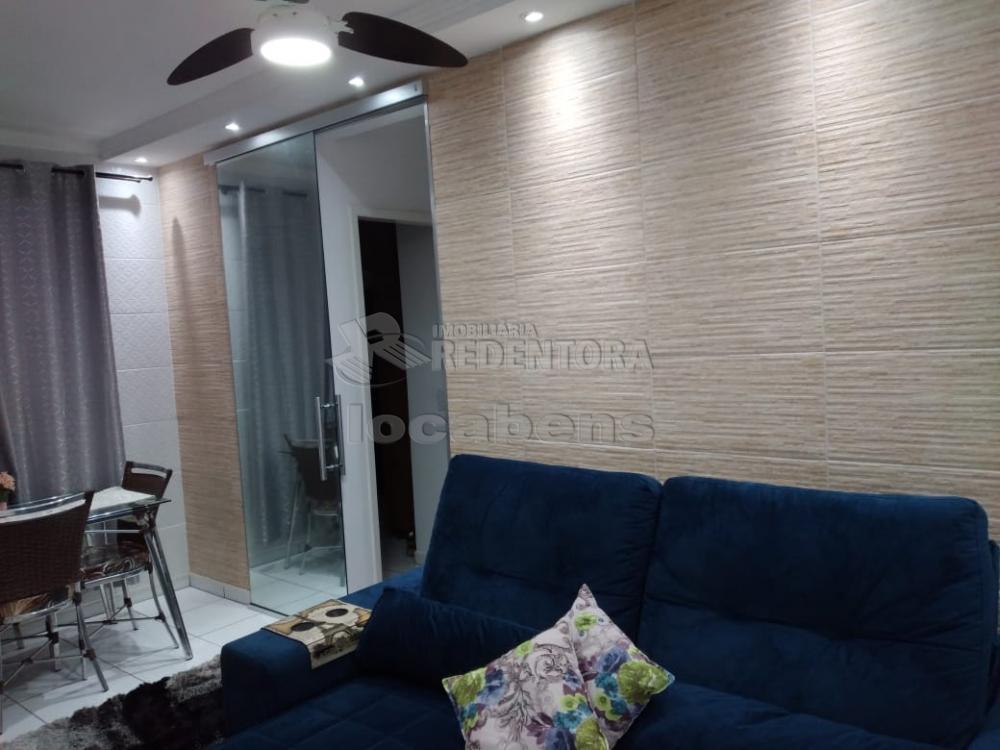 Comprar Apartamento / Padrão em São José do Rio Preto apenas R$ 157.000,00 - Foto 2