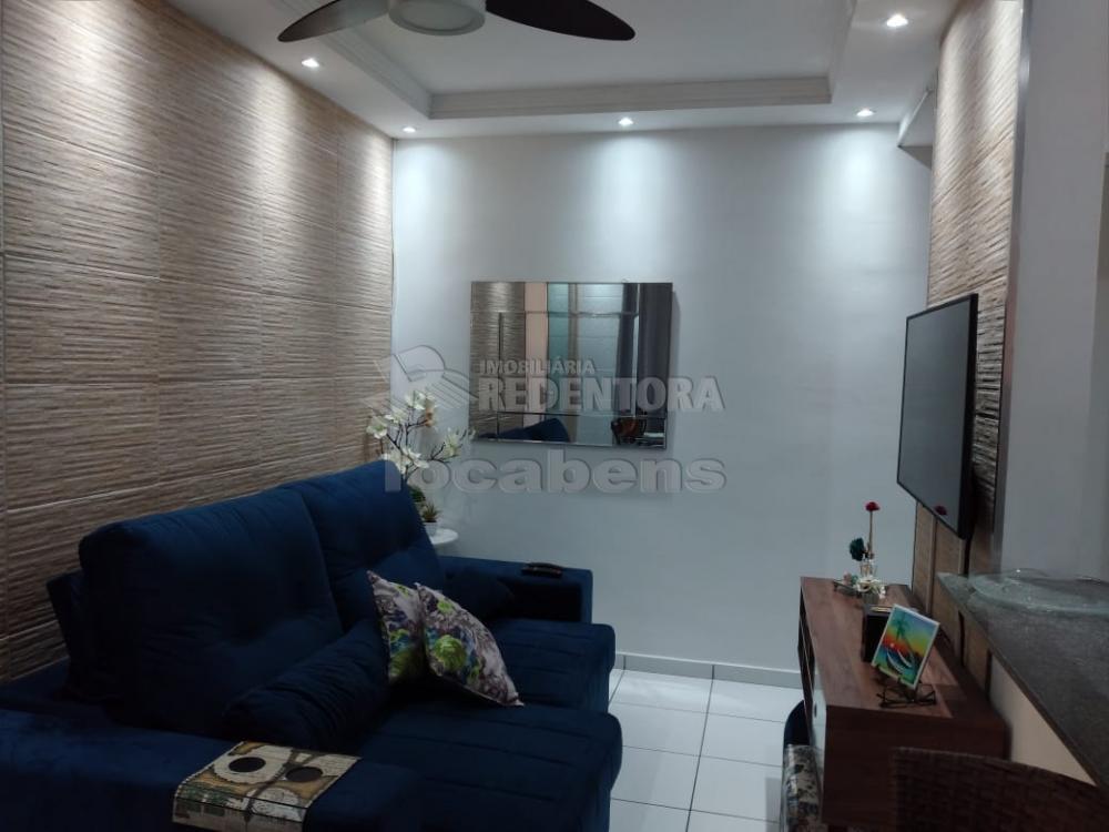 Comprar Apartamento / Padrão em São José do Rio Preto apenas R$ 157.000,00 - Foto 3