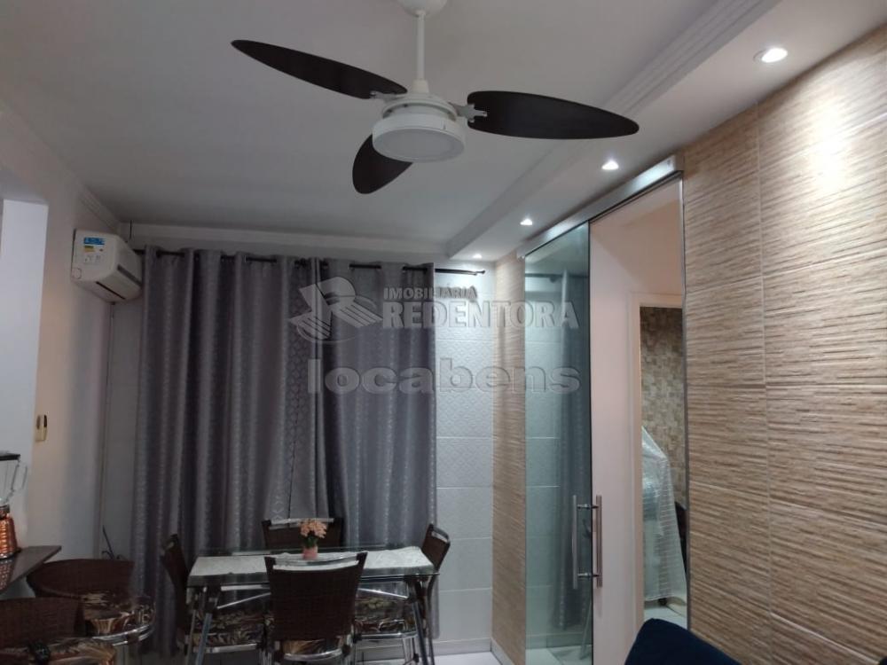 Comprar Apartamento / Padrão em São José do Rio Preto apenas R$ 157.000,00 - Foto 5
