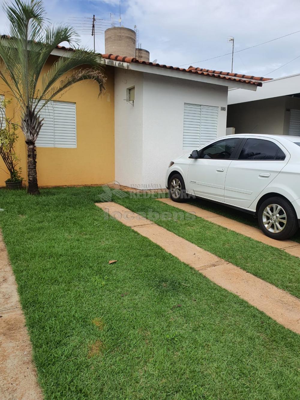 Alugar Casa / Condomínio em São José do Rio Preto R$ 1.100,00 - Foto 4