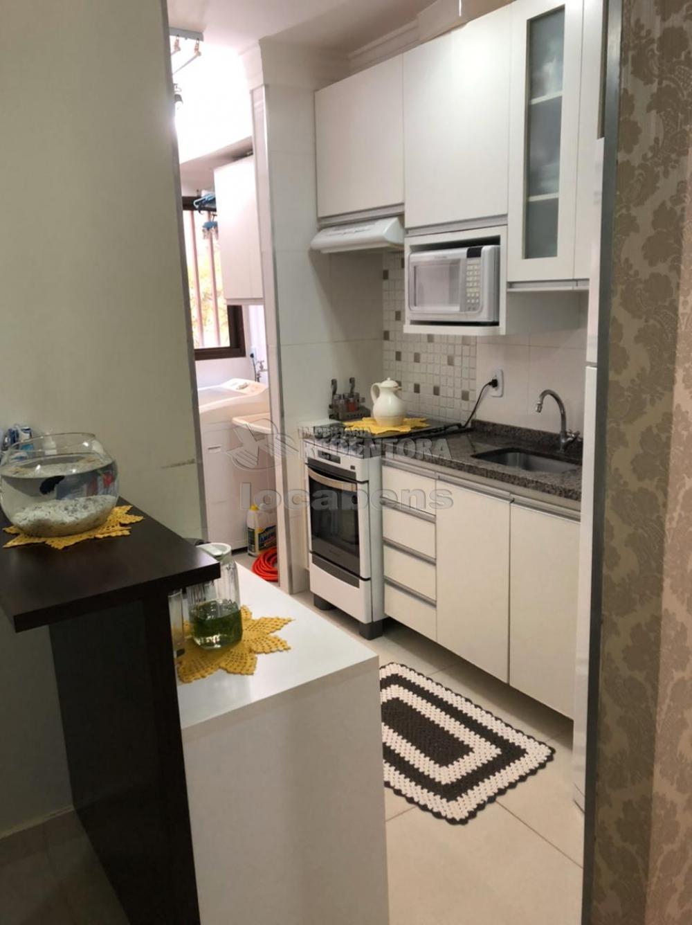 Comprar Apartamento / Padrão em São José do Rio Preto apenas R$ 270.000,00 - Foto 10