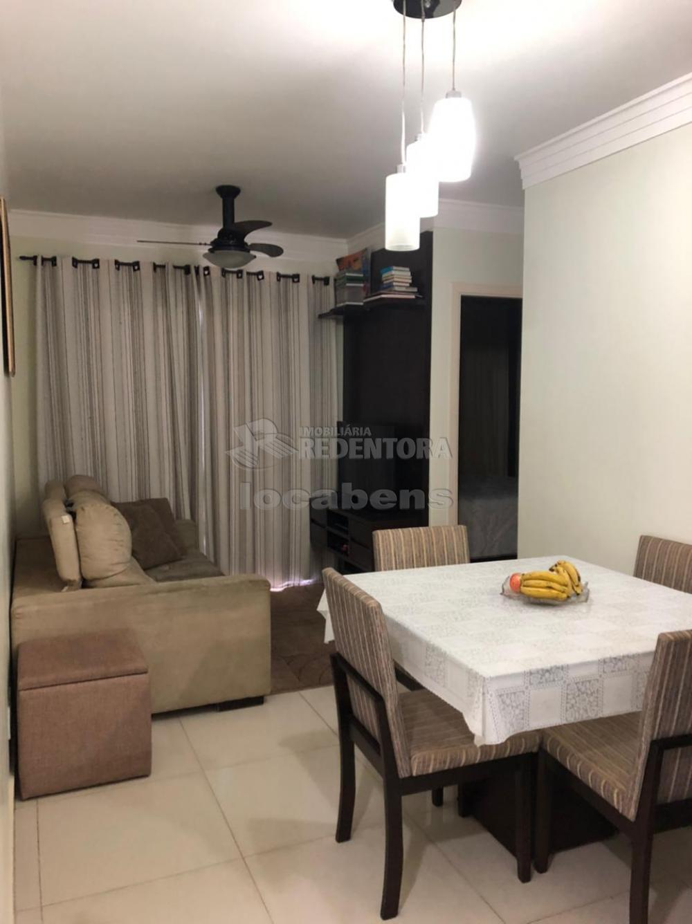 Comprar Apartamento / Padrão em São José do Rio Preto apenas R$ 270.000,00 - Foto 6