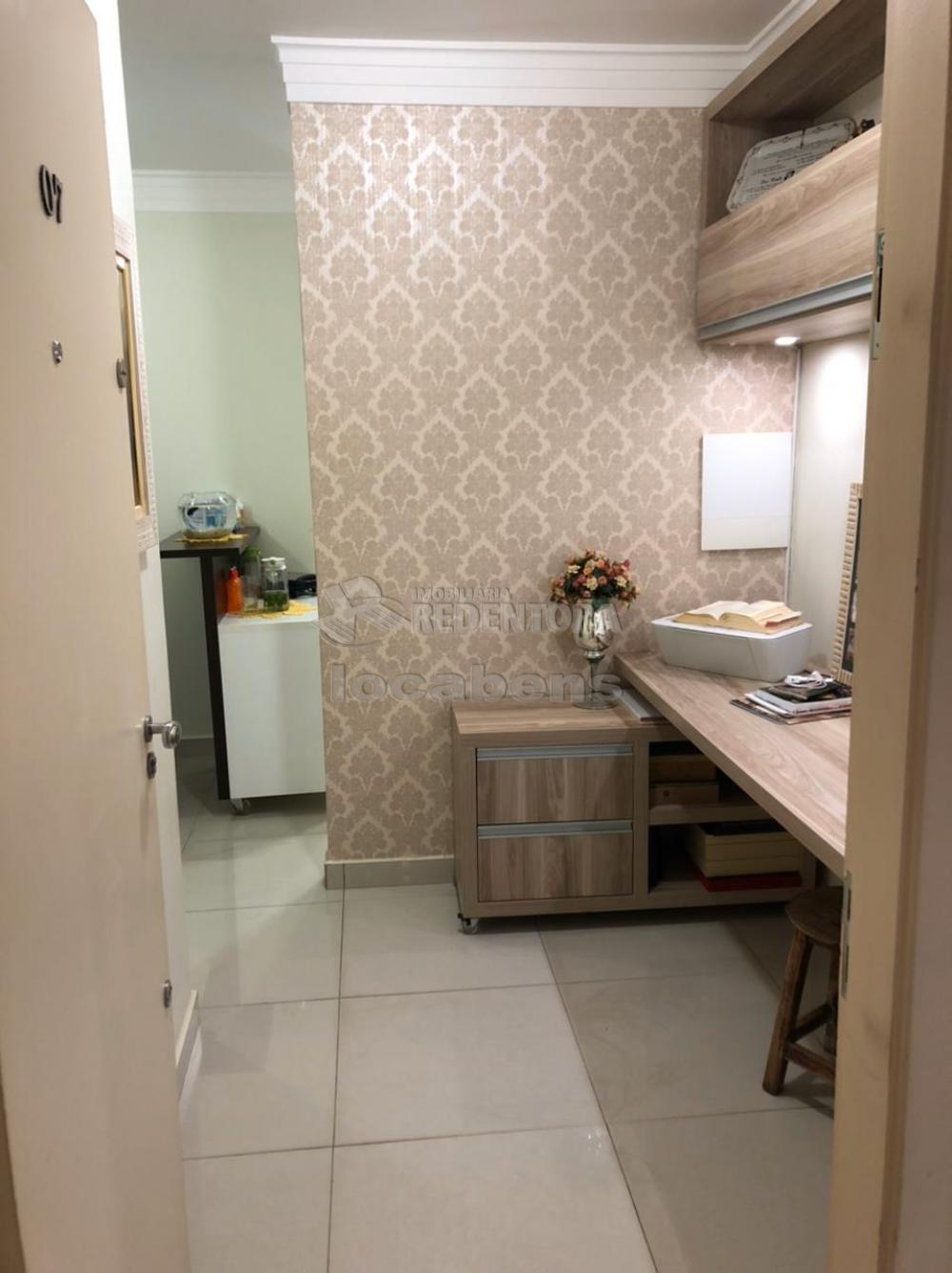 Comprar Apartamento / Padrão em São José do Rio Preto apenas R$ 270.000,00 - Foto 15