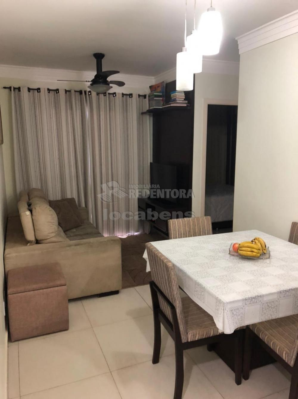 Comprar Apartamento / Padrão em São José do Rio Preto apenas R$ 270.000,00 - Foto 18