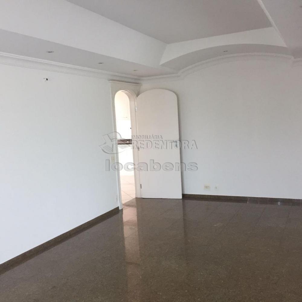 Sao Jose do Rio Preto Apartamento Venda R$780.000,00 Condominio R$2.600,00 4 Dormitorios 1 Suite Area construida 380.00m2