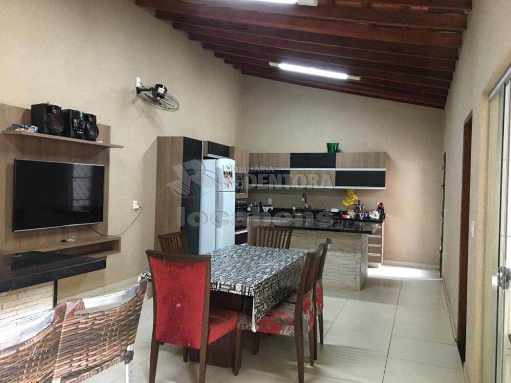 Comprar Casa / Padrão em São José do Rio Preto R$ 280.000,00 - Foto 1