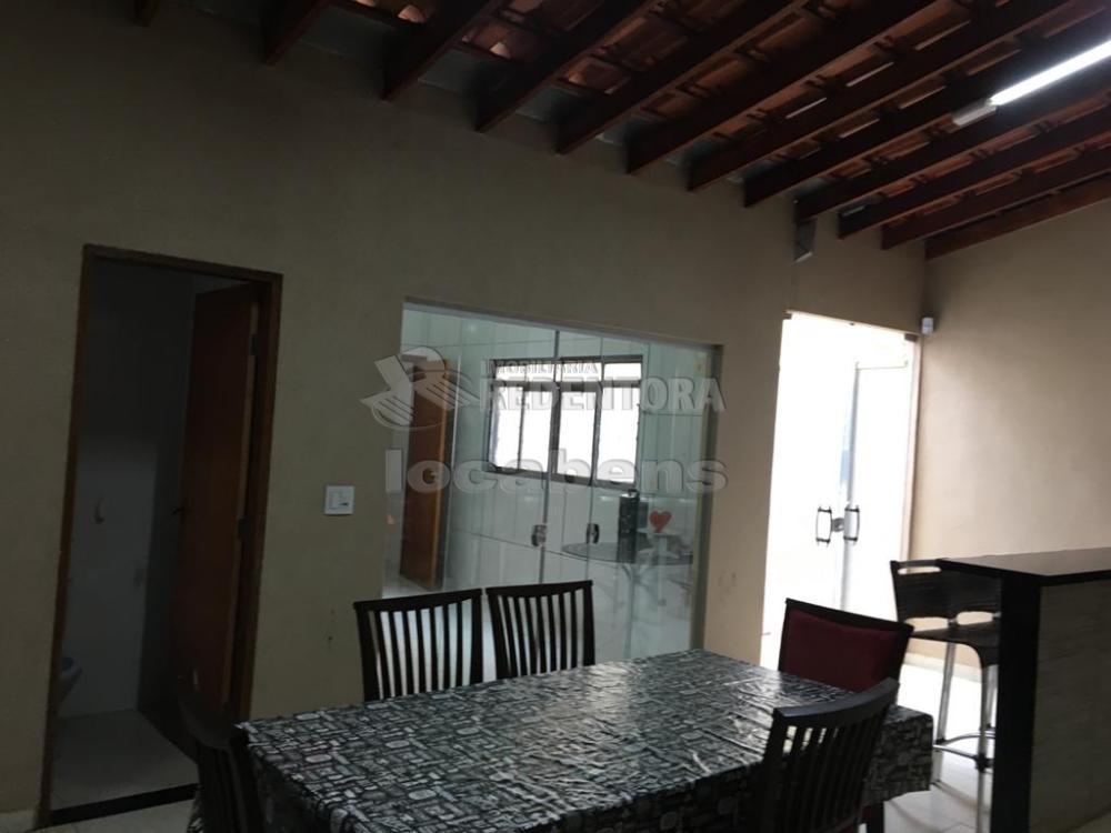 Comprar Casa / Padrão em São José do Rio Preto R$ 280.000,00 - Foto 3