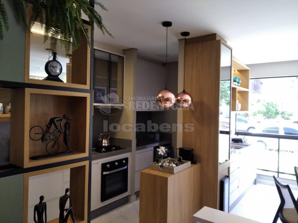 Sao Jose do Rio Preto Apartamento Venda R$406.000,00 2 Dormitorios 2 Vagas Area construida 60.70m2