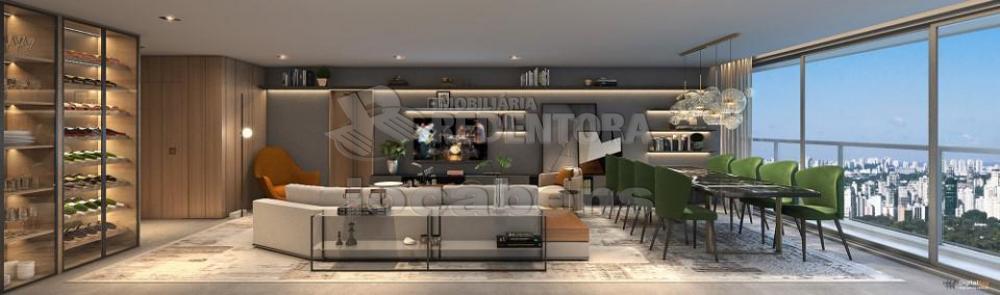Sao Jose do Rio Preto Apartamento Venda R$1.008.594,95 3 Dormitorios 3 Suites Area construida 162.44m2