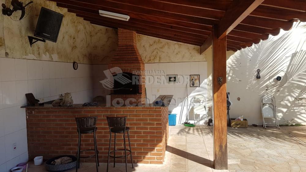 Alugar Casa / Padrão em São José do Rio Preto apenas R$ 2.000,00 - Foto 5