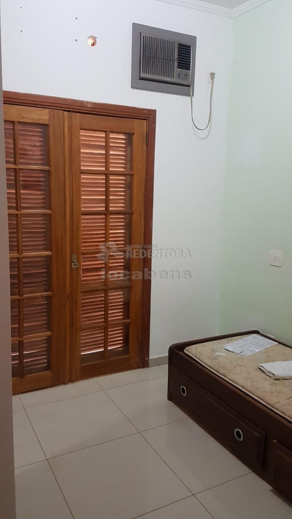 Alugar Casa / Padrão em São José do Rio Preto apenas R$ 2.000,00 - Foto 12
