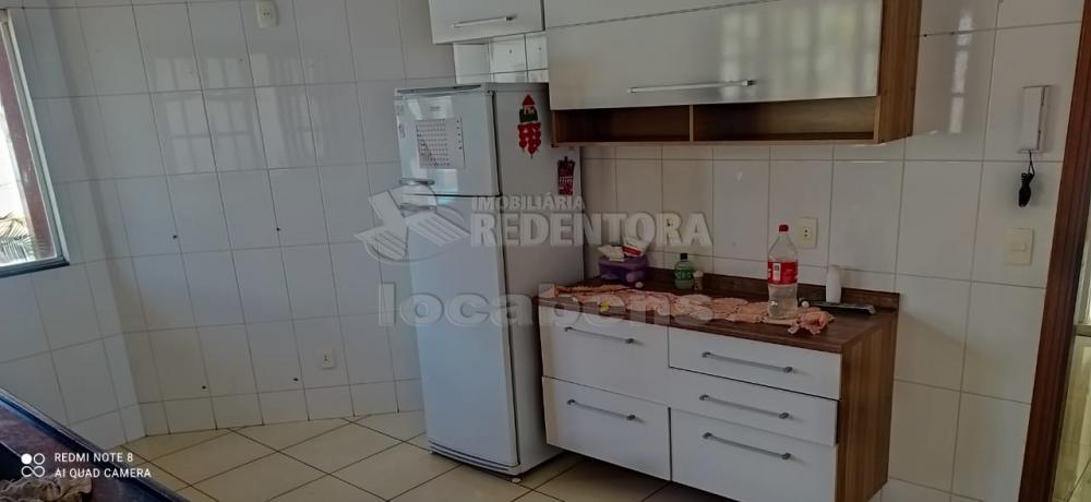 Alugar Casa / Padrão em São José do Rio Preto apenas R$ 2.000,00 - Foto 4