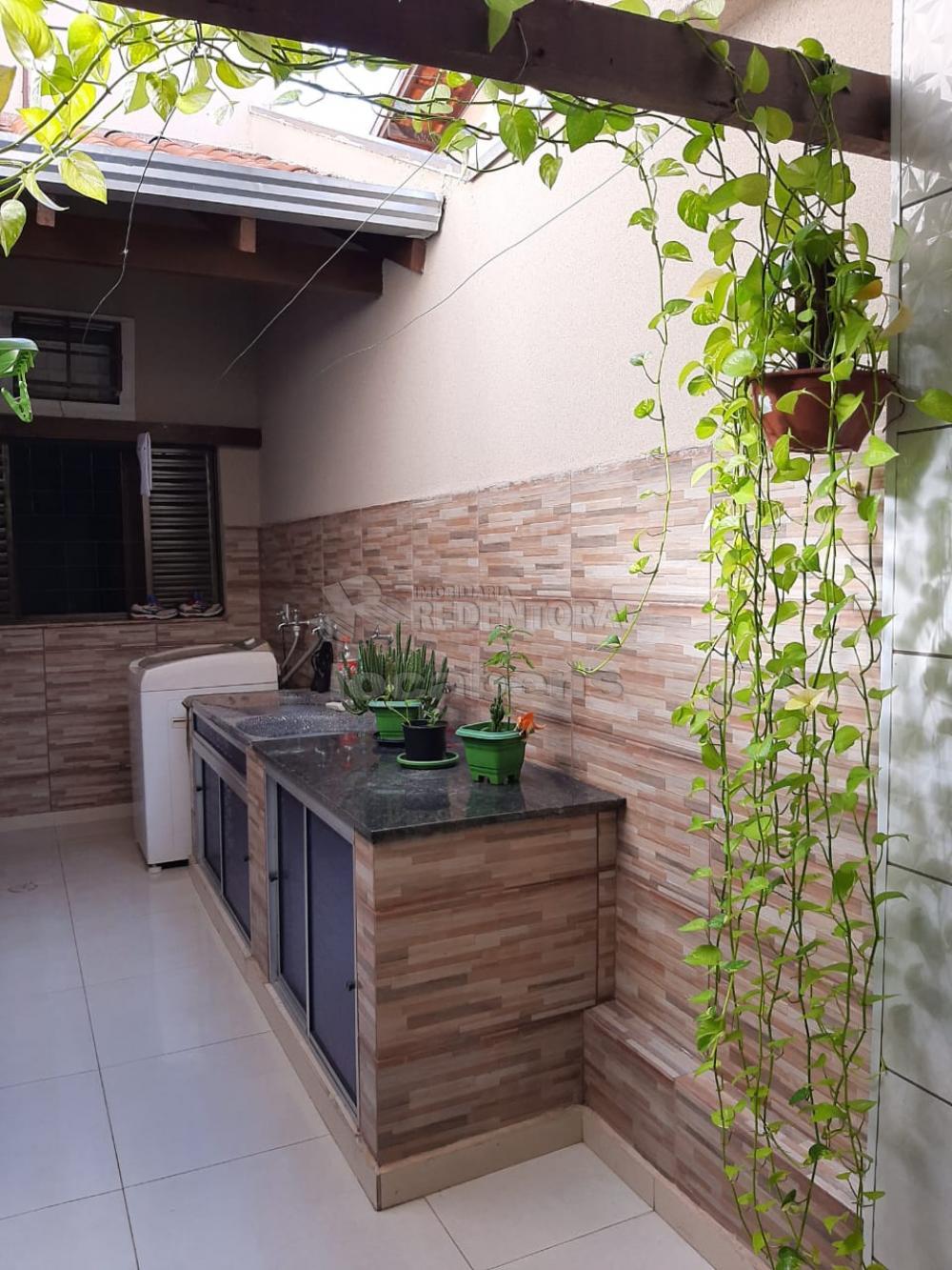 Comprar Casa / Padrão em São José do Rio Preto apenas R$ 380.000,00 - Foto 27