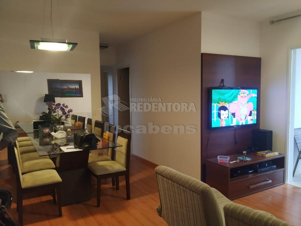 Sao Jose do Rio Preto Apartamento Venda R$500.000,00 Condominio R$570,00 3 Dormitorios 1 Suite Area construida 187.00m2