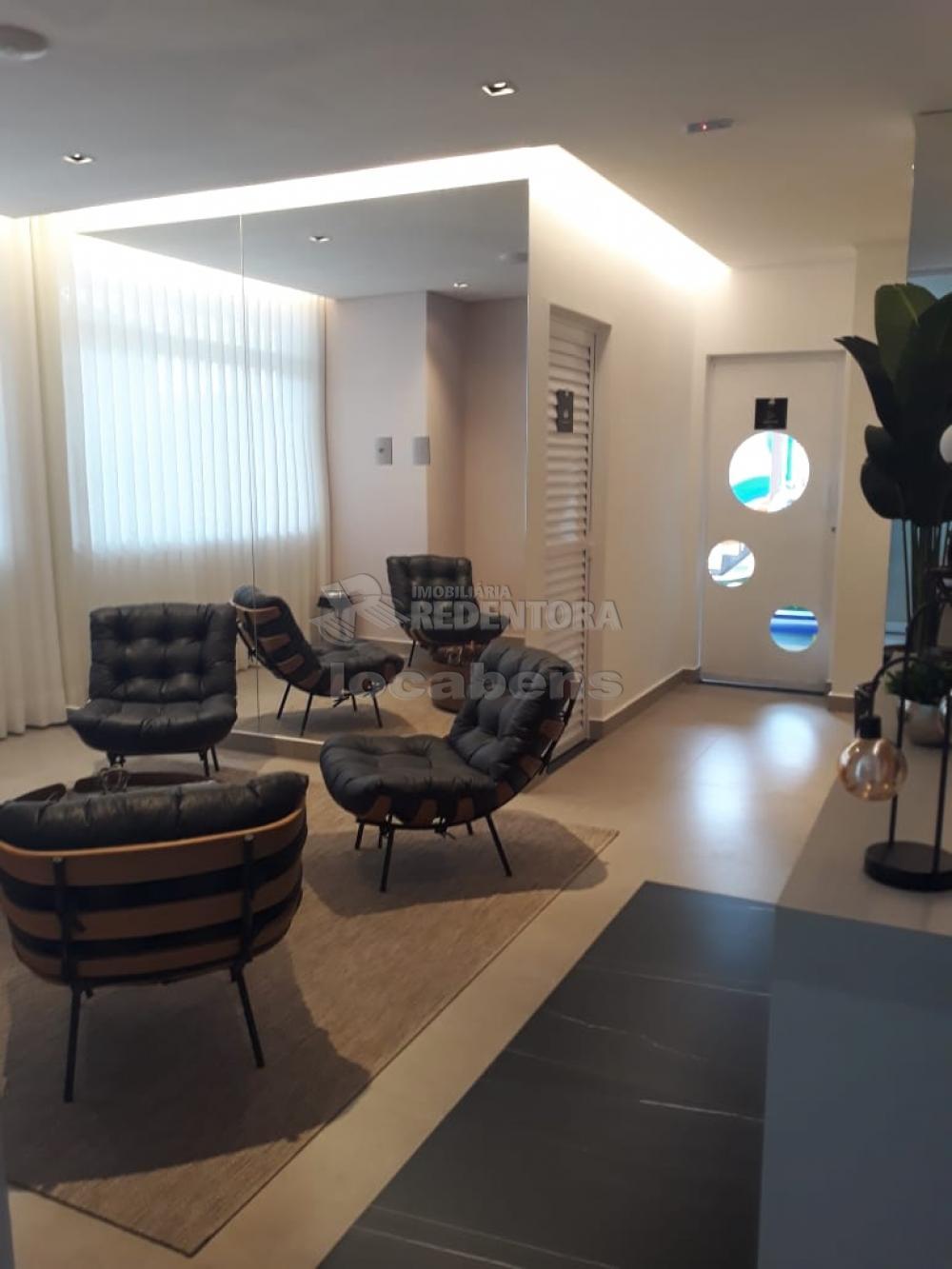 Sao Jose do Rio Preto Apartamento Venda R$350.000,00 Condominio R$400,00 2 Dormitorios 2 Vagas Area construida 100.00m2